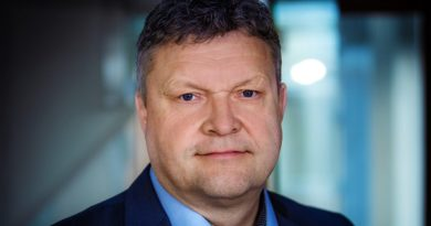Danske Kraftvarmeværker får ny direktør