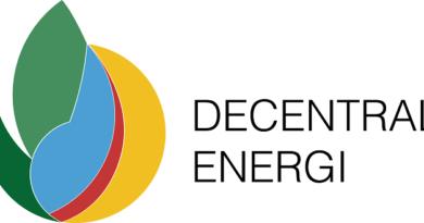 Energiforening skifter navn