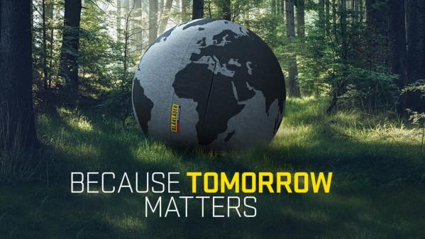 Bæredygtig producent – arbejdstøj