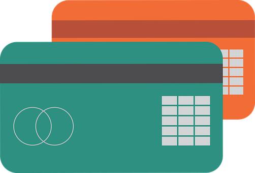 Forvekslede kreditkort